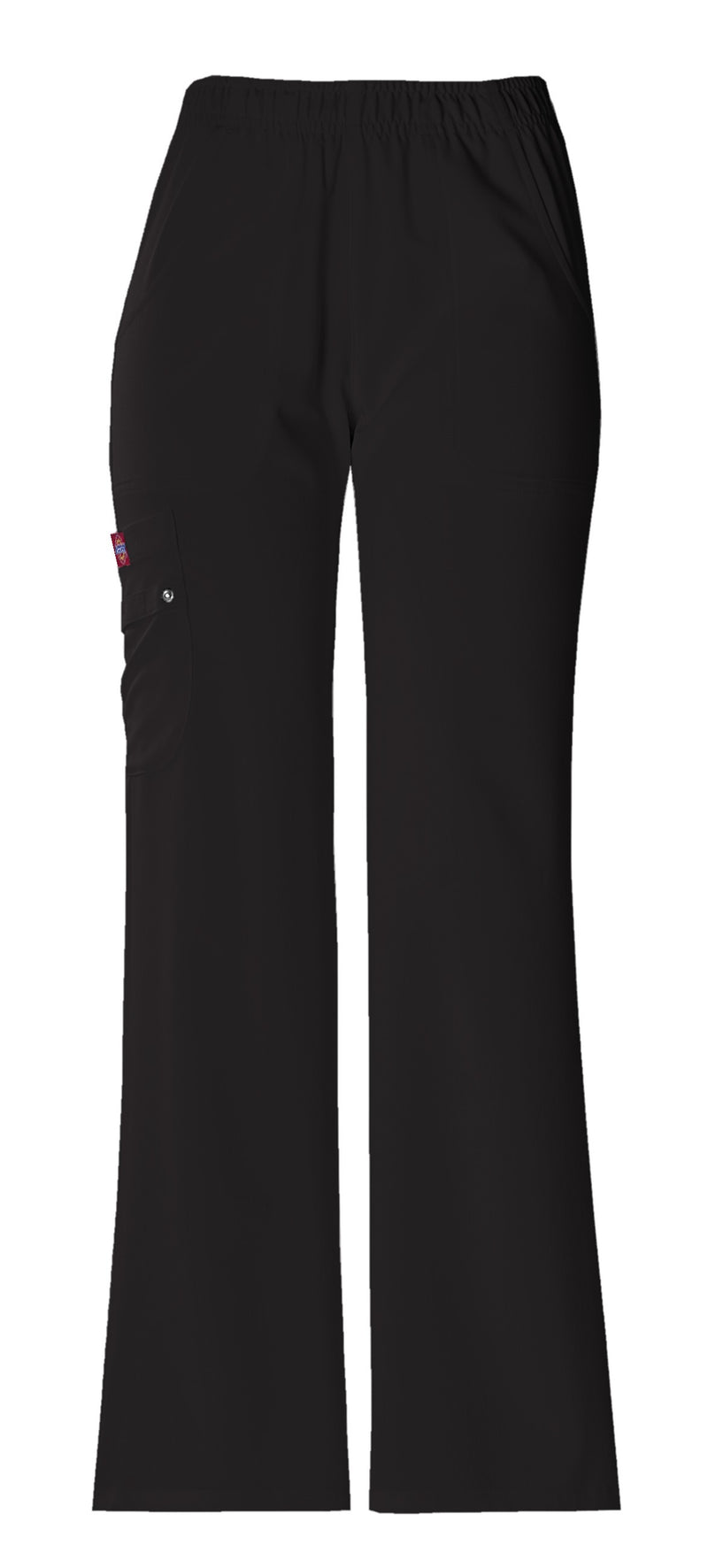 Dickies Women's Xtreme Stretch Elastic Waist Scrubs Pant 82012