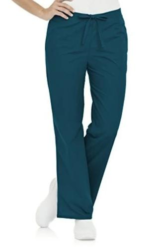 Scrub Zone Landau Women's Pre-Washed Cargo Pant 83222