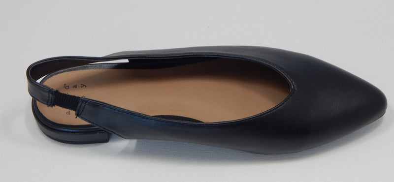 A New Day Women's Nicka Choked Up Sling Back Ballet Flats