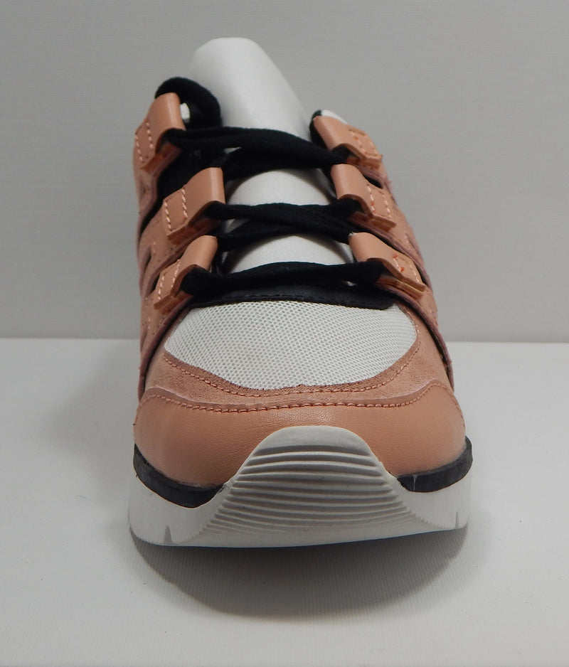 A New Day Women's Karlo Lace Up Sneakers