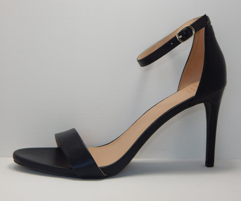 A New Day Women's Black Myla Stiletto Pump Heel