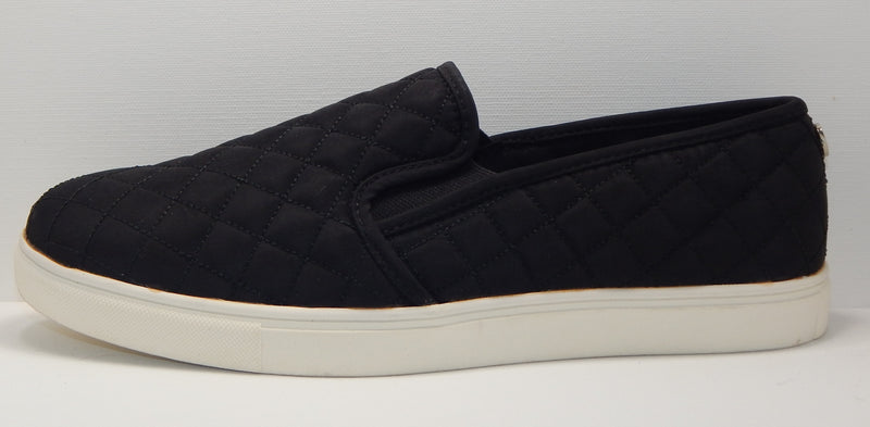 Mossimo Supply Co. Women's Black Reese Nylon Slip On Sneakers