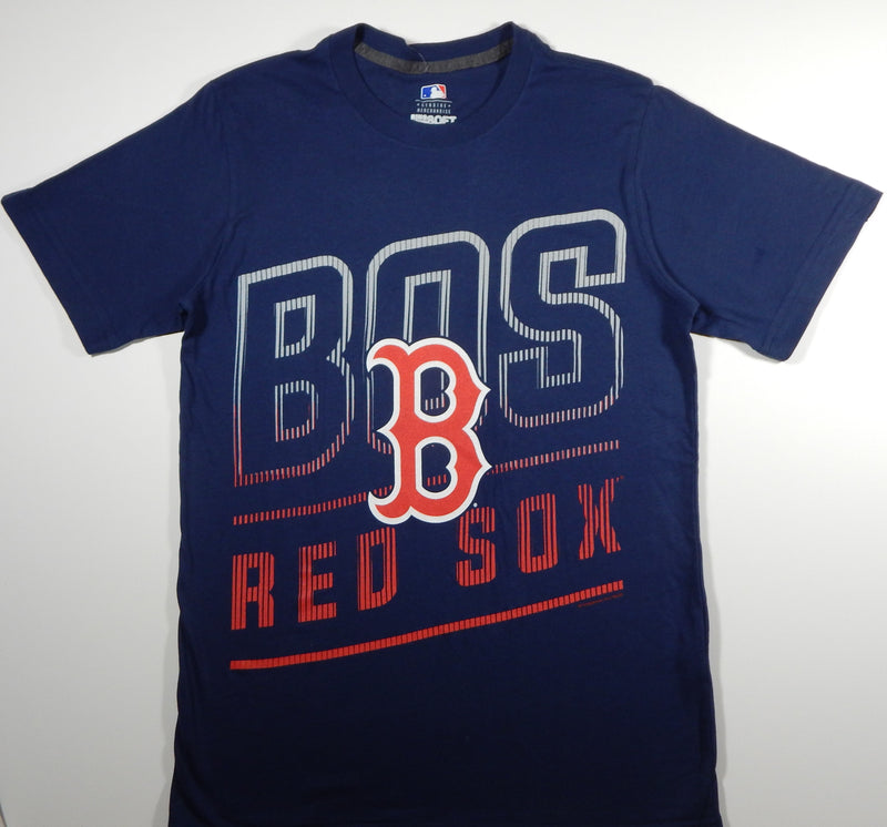 Boston Red Sox Men's Initial T-Shirt