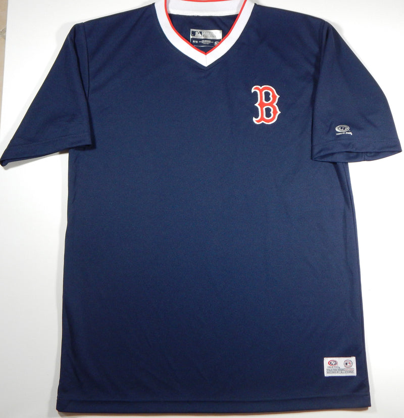 Boston Red Sox Men's Batting Practice Jersey
