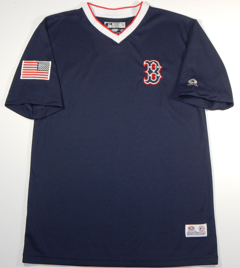 Boston Red Sox Men's Stars Batting Practice Jersey