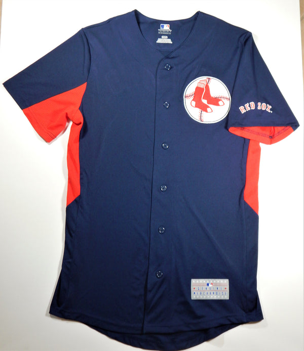 Boston Red Sox Men's Williams Jersey