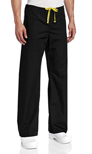 WonderWink The Papa Unisex Seamless Scrub Pant