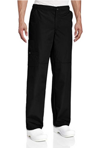 WonderWink Men's Cargo Scrub Pant