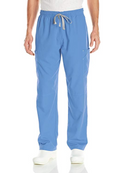 Grey's Anatomy by Barco - Men's Modern Fit Cargo Scrub Pant 0212