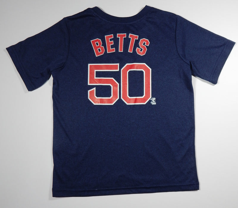 Boston Red Sox Youth Betts T-Shirt