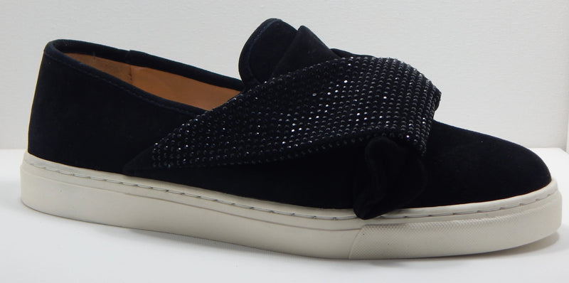 Vince Camuto Barita Black Shoes