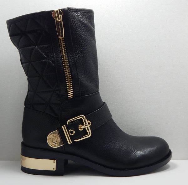 Vince Camuto Black Waveer Boots