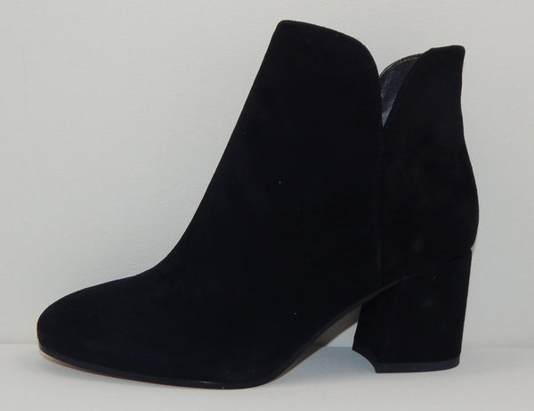 Vince Camuto Kassie Black Boots