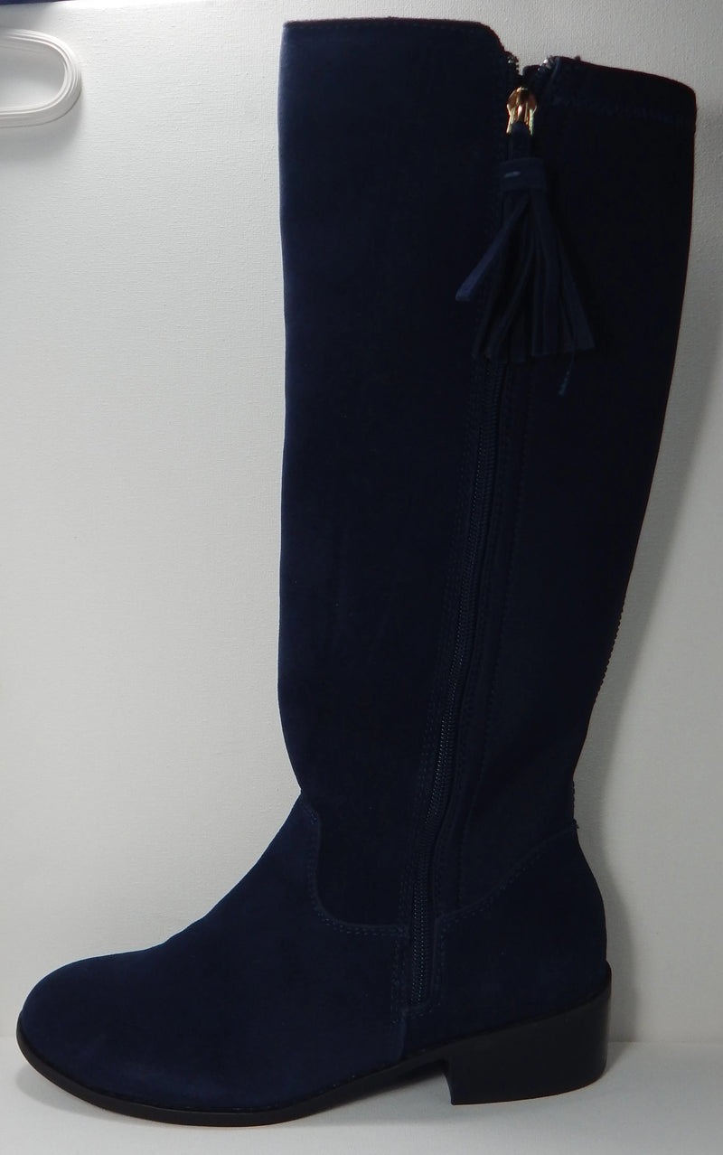 Sporto Christine Navy Boot