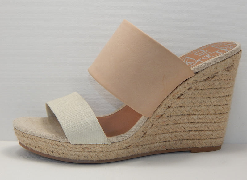 dv Women's Adelina Espadrille Wedge Sandals