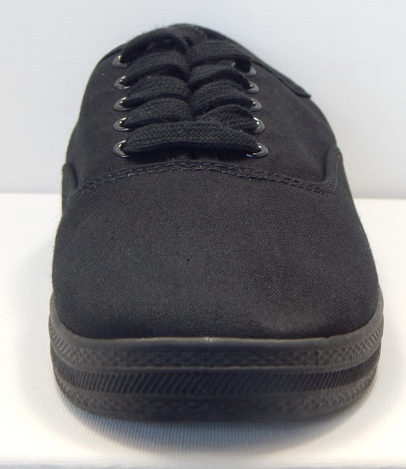 Mossimo Supply Co. Lunea Canvas Sneakers - Black