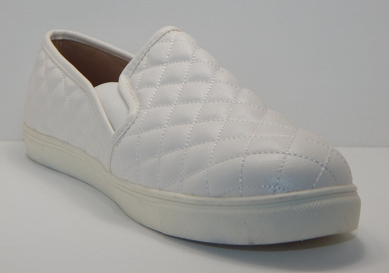 Mossimo Supply Co. Women's White Reese Slip On Sneakers