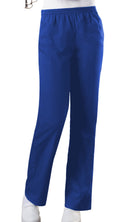Cherokee Petite Natural Rise Tapered Leg Pull-On Pant 4001