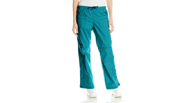 WonderWink Women's Wonderflex Faith Scrub Pant 5108