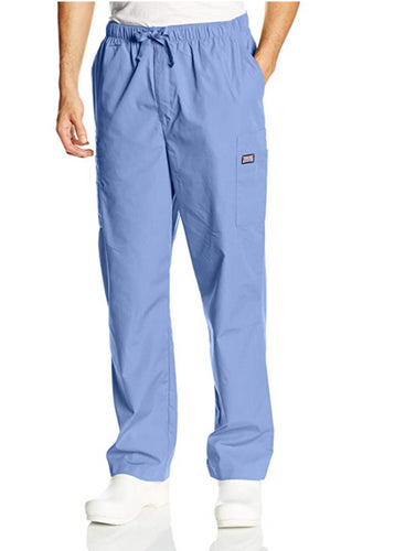 Cherokee Workwear Scrubs Mens Cargo Pants