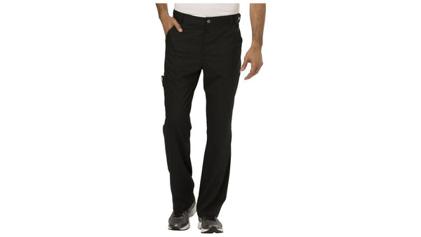 Cherokee Men's Tall Fly Front Pant WW140
