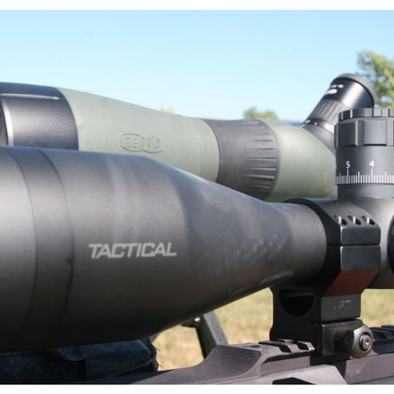 10 Best Spotting Scopes (Ultimate Review List)