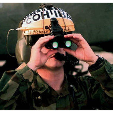 Can Night Vision Binoculars Be Used in Daylight?