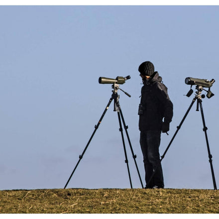 Are Spotting Scope Tripods Universal?