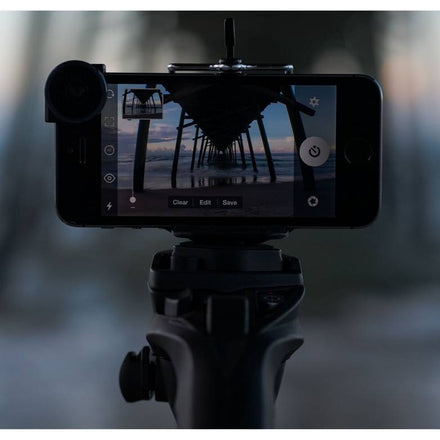 How to Use an Iphone Tripod for Vlogging