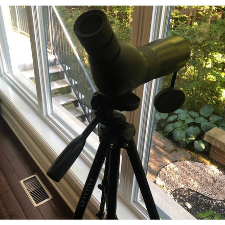 How to Find the Right Tripod for Your Spotting Scope