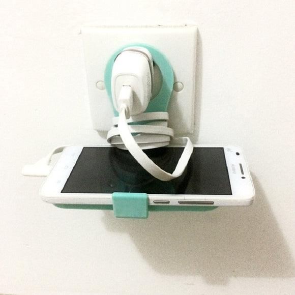 Folding Mobile Cell Phone Wall Charger