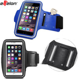 5.5 inch Armband Jogging Cell Phone Case