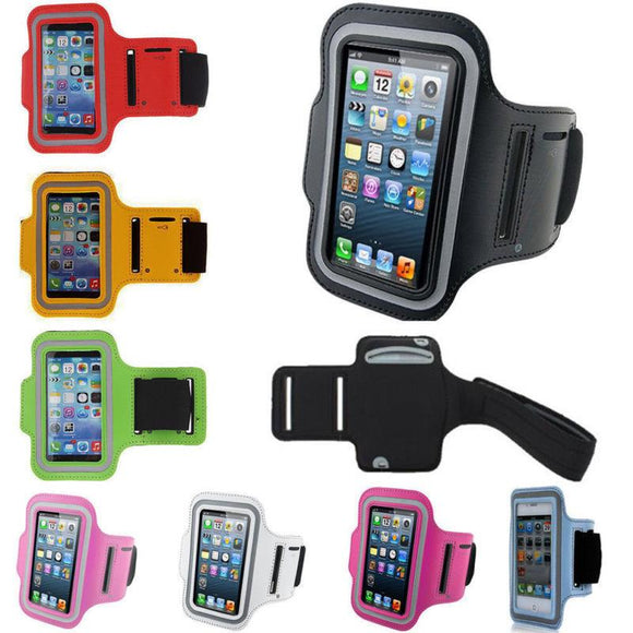 Samsung Sport Arm Band Gym Cell Phone Case