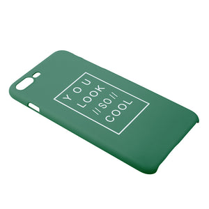 Mobile Smart Phone Case Back Cover