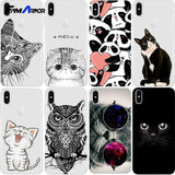 Cat Case For iPhones