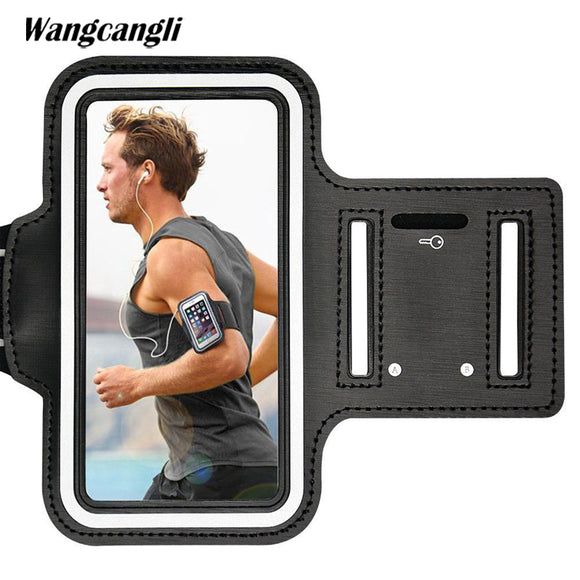 Sport armband Case for iPhone X