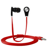 Wholesale Universal 3.5mm In-Ear Stereo Earbuds Earphone For Cell Phone Computer AUG7