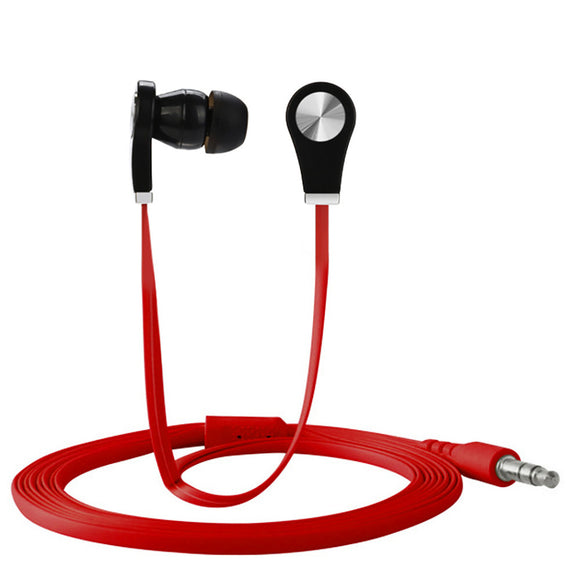 Wholesale Universal 3.5mm In-Ear Stereo Earbuds