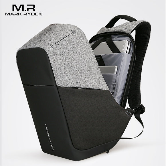 Mark Ryden Multifunction USB charging Anti-theft Laptop Backpacks