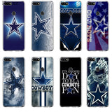 Phone Case Cover Dallas Cowboys Glitter