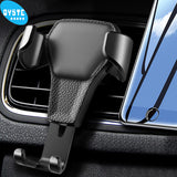 Air Vent Auto Clip Mobile Car Phone Holder