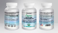 Organic Ceylon Cinnamon ,Antioxident- Weight Loss Support