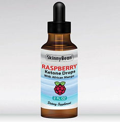 Raspberry Keto Drops