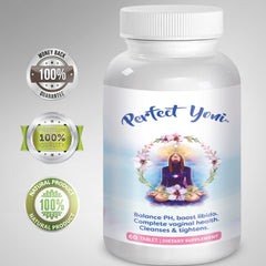 Perfect Yoni Feminine PH Balance