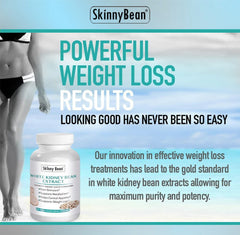 PURE White Kidney Bean Extract