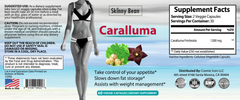 STRONG 1200mg CARALLUMA FIMBRIATA Extract Best for Weight Loss Vegan Appetite Suppressant Diet Pills
