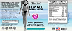 Sexual Stimulant for Woman - Libido Enhancer for Women - Natural Aphrodisiac