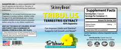Tribulus Terrestris Extract Sexual Enhancer Pill for Womens Sex Drive
