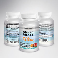 African Mango Extract STACK