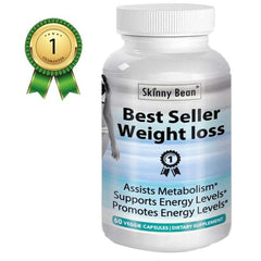 NEW! Best Seller Weight Loss Complex | Raspberry Ketone + Green Coffee + Green Tea